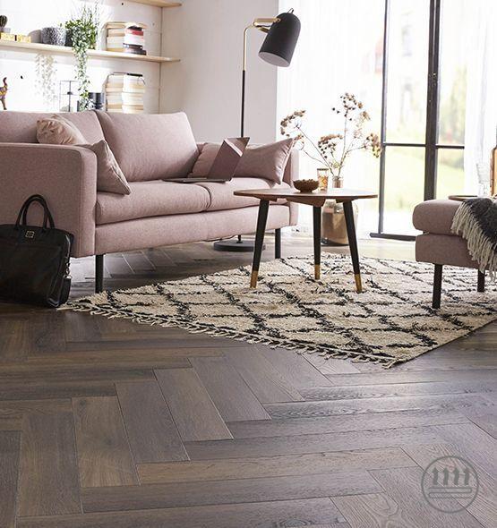 Nieuwe Ambiant tapijtcollectie