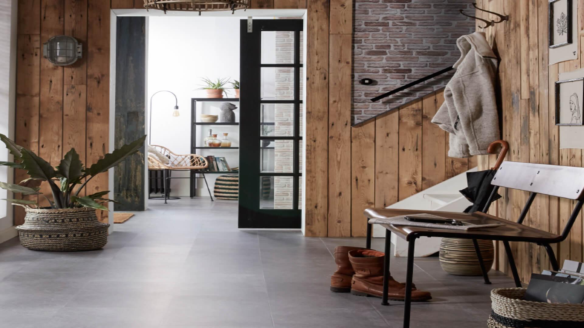 Floorever biedt met karpet op maat 'warmte' en gezelligheid