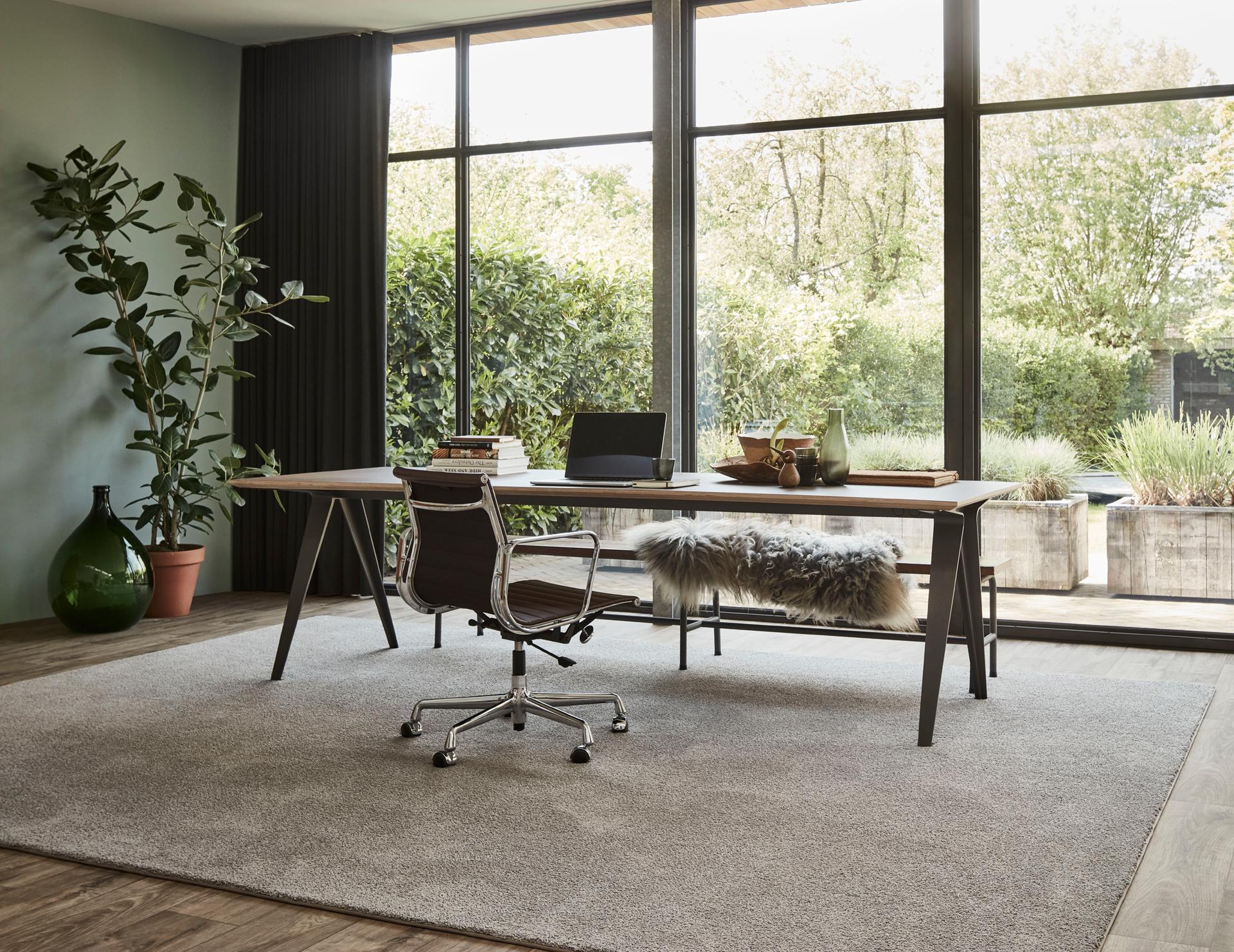 Karpetten op maat in uw woonkamer? Floorever deal!